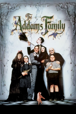 The Addams Family-hd