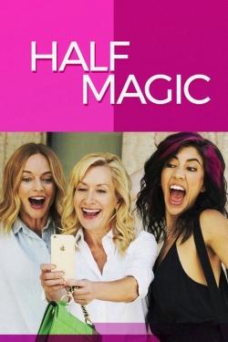 Half Magic-hd