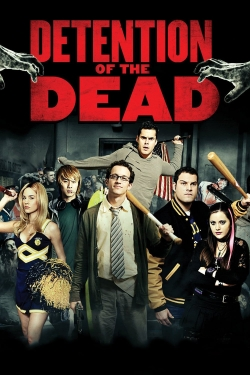 Detention of the Dead-hd