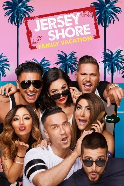 Jersey Shore: Family Vacation-hd