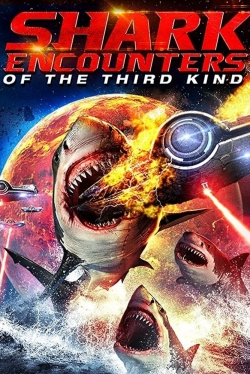 Shark Encounters of the Third Kind-hd