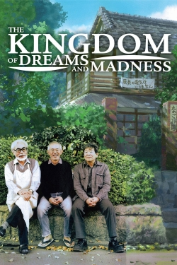 The Kingdom of Dreams and Madness-hd