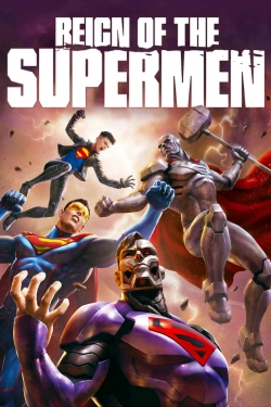 Reign of the Supermen-hd