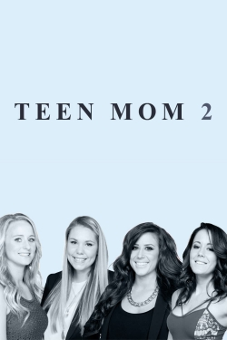 Teen Mom 2-hd
