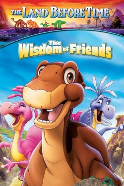 The Land Before Time XIII: The Wisdom of Friends-hd