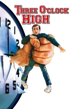 Three O'Clock High-hd