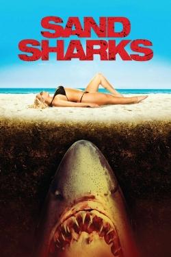 Sand Sharks-hd