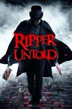 Ripper Untold-hd