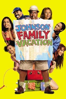 Johnson Family Vacation-hd