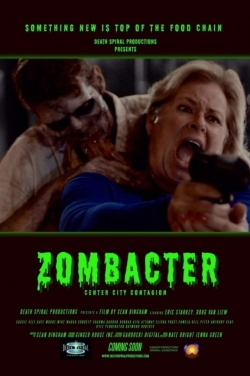 Zombacter: Center City Contagion-hd