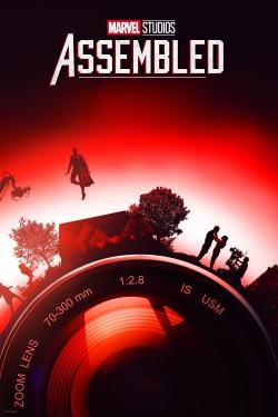 Marvel Studios: Assembled-hd