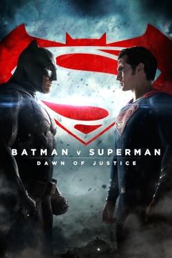 Batman v Superman: Dawn of Justice-hd