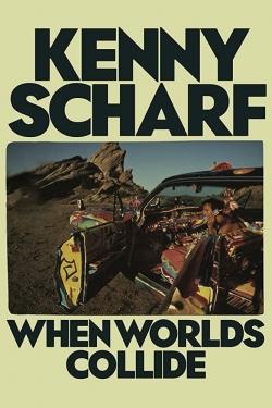Kenny Scharf: When Worlds Collide-hd