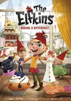 The Elfkins - Baking a Difference-hd