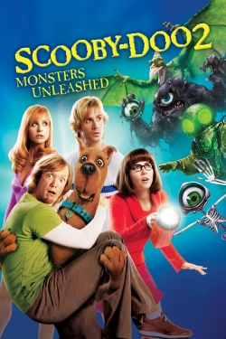 Scooby-Doo 2: Monsters Unleashed-hd