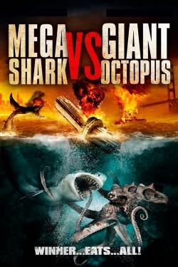 Mega Shark vs. Giant Octopus-hd
