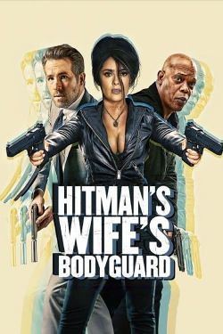 The Hitman's Wife's Bodyguard-hd