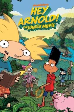 Hey Arnold! The Jungle Movie-hd