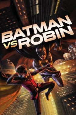 Batman vs. Robin-hd