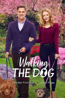 Walking the Dog-hd