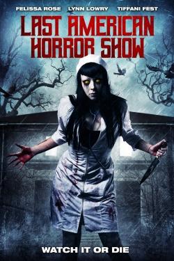 Last American Horror Show-hd