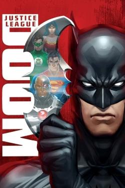 Justice League: Doom-hd