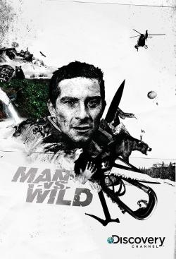 Man vs. Wild-hd