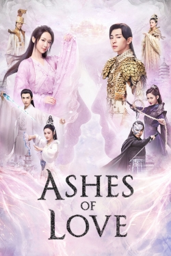 Ashes of Love-hd