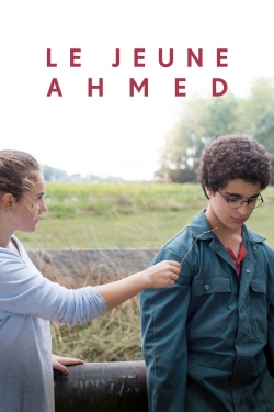 Young Ahmed-hd
