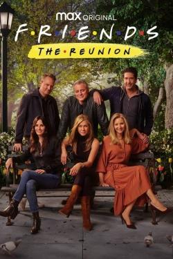 Friends: The Reunion-hd