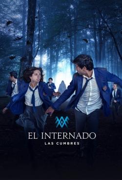 The Boarding School: Las Cumbres-hd