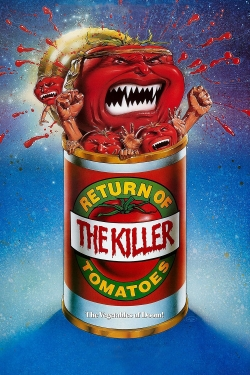 Return of the Killer Tomatoes!-hd