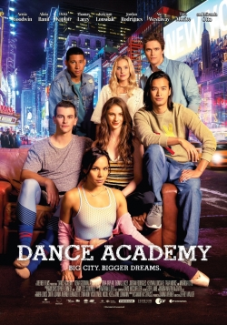 Dance Academy: The Movie-hd