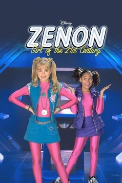Zenon: Girl of the 21st Century-hd