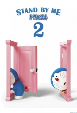 Stand by Me Doraemon 2-hd
