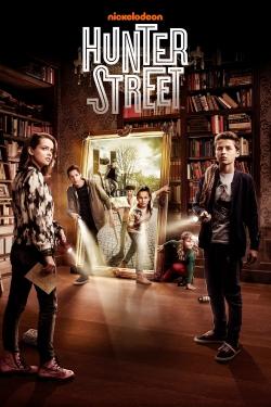 Hunter Street-hd