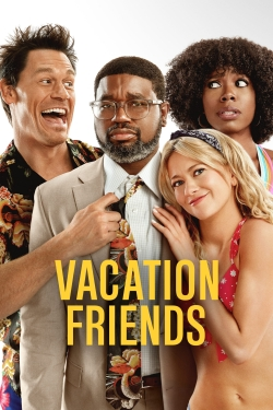 Vacation Friends-hd