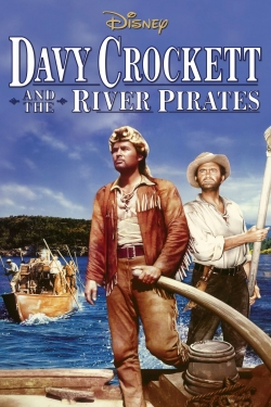 Davy Crockett and the River Pirates-hd