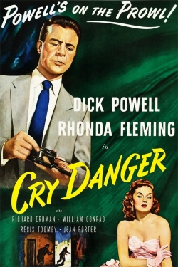 Cry Danger-hd