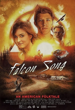Falcon Song-hd