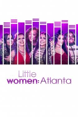 Little Women: Atlanta-hd