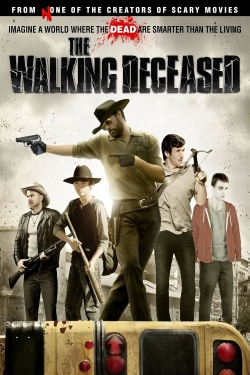 The Walking Deceased-hd