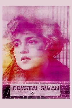 Crystal Swan-hd