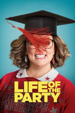Life of the Party-hd