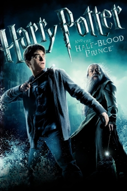 Harry Potter and the Half-Blood Prince-hd