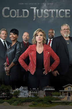 Cold Justice-hd