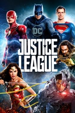 Justice League-hd