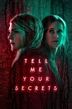 Tell Me Your Secrets-hd