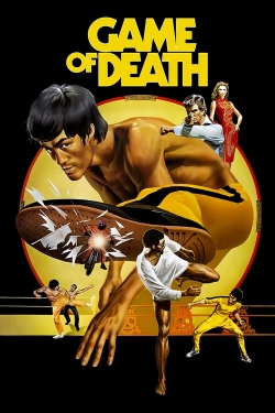Game of Death-hd