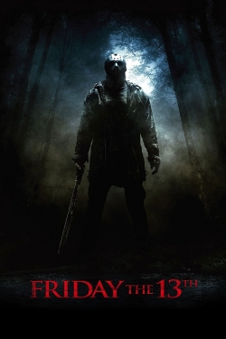 Friday the 13th-hd